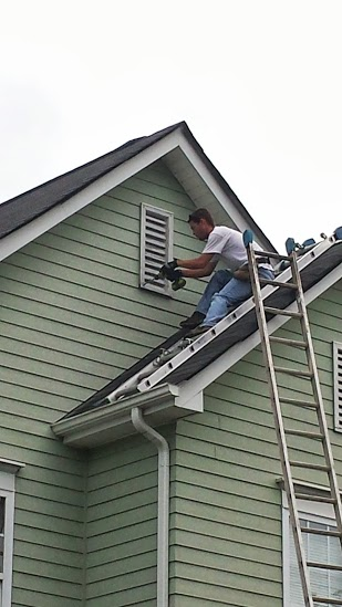 Squirrel Removal Charlotte NC